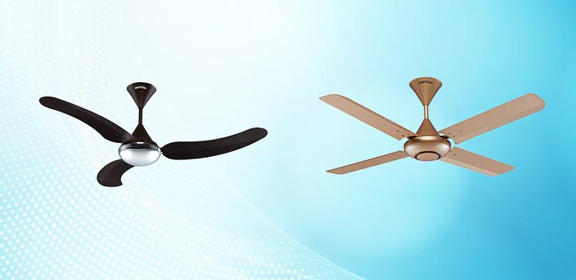Does a ceiling fan