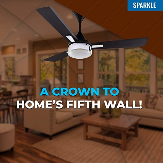 Seion Sparkle - A crown to home's fifth walls
