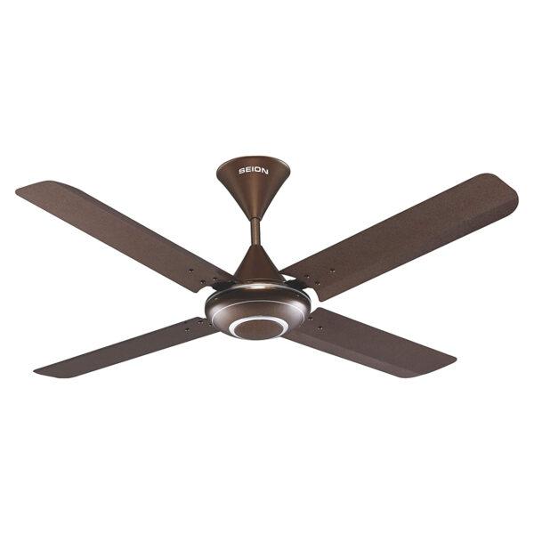Four Blade Ceiling Fan - Seion regenta