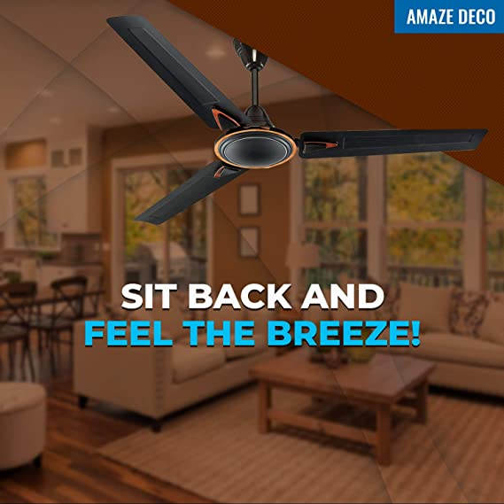Seion Amaze Deco - Sit Back And Feel The Breeze