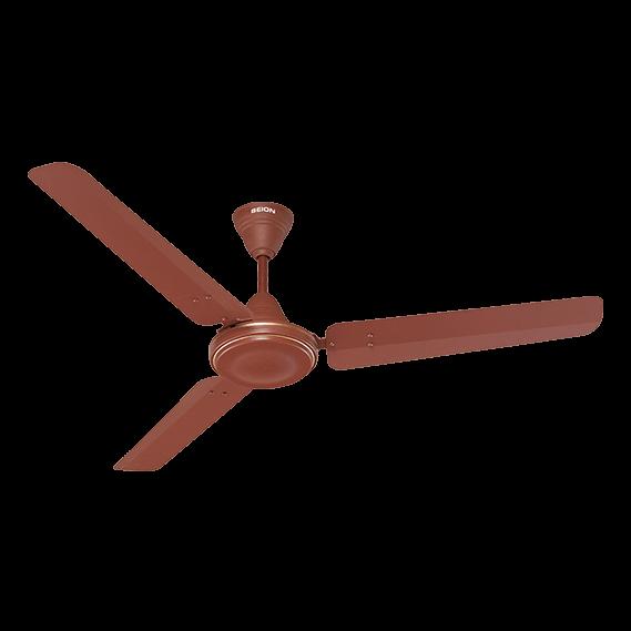 Seion High Flow Ceiling Fan