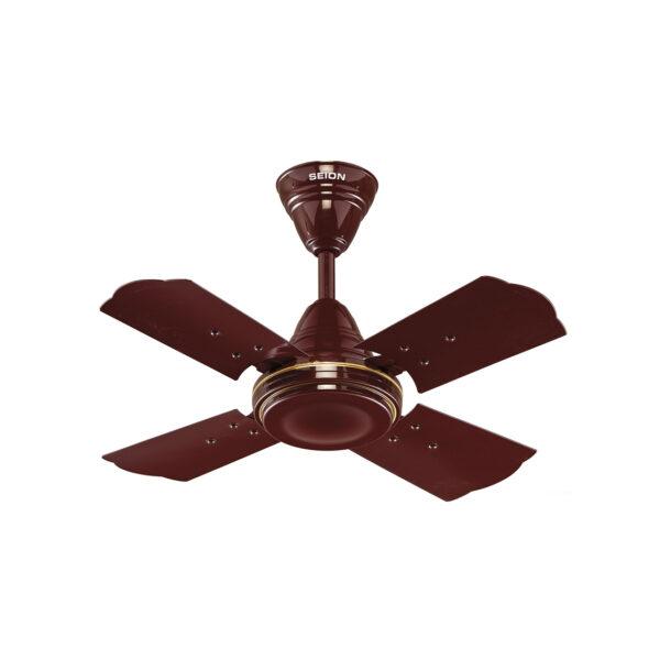 Seion High Flow 24 - Mini 600mm Ceiling Fan